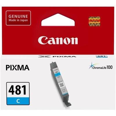 Струйный картридж Canon CLI-481C
