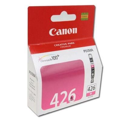 Струйный картридж Canon CLI-426M