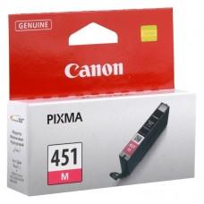 Струйный картридж Canon CLI-451M