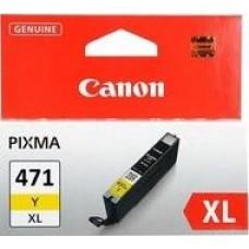 Струйный картридж Canon CLI-471Y XL
