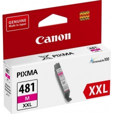 Струйный картридж Canon CLI-481M XXL
