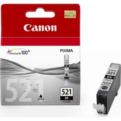 Струйный картридж Canon CLI-521GY