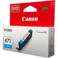 Струйный картридж Canon CLI-471C