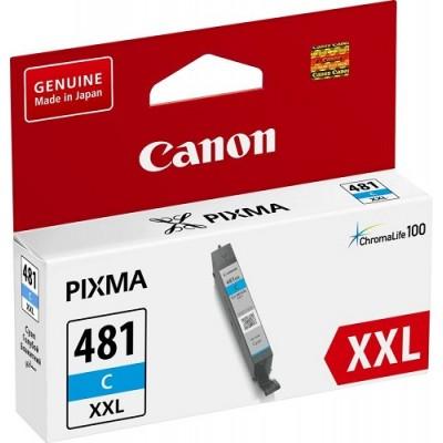 Струйный картридж Canon CLI-481C XXL