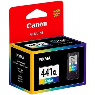 Струйный картридж Canon CL-441XL