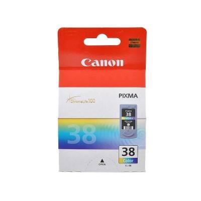 Струйный картридж Canon CL-38