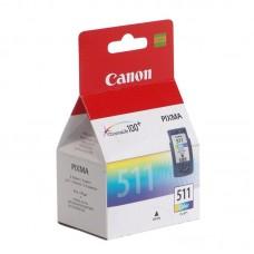 Струйный картридж Canon CL-511