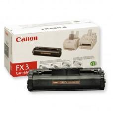 Тонер-картридж Canon FX-3