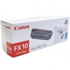 Тонер-картридж Canon FX-10