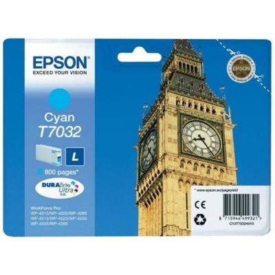 Струйный картридж Epson C13T70324010