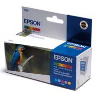 Струйный картридж Epson C13T008401