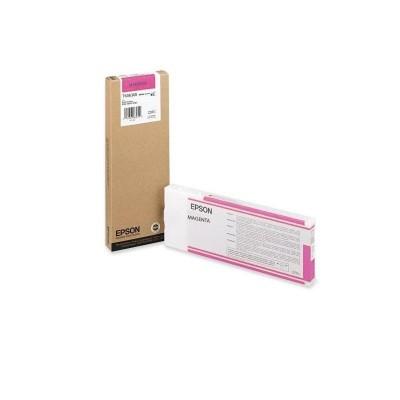 Струйный картридж Epson C13T606300