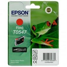 Струйный картридж Epson C13T054740