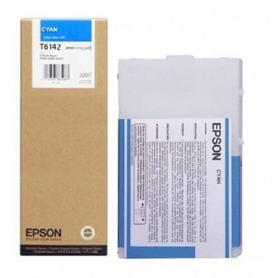 Струйный картридж Epson C13T614200