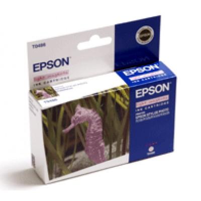 Струйный картридж Epson C13T048640