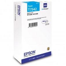 Струйный картридж Epson C13T754240