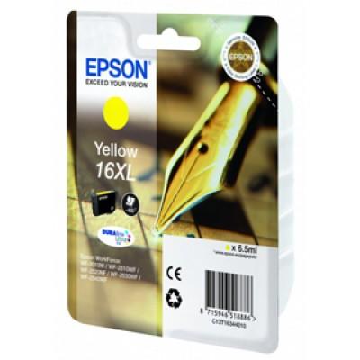 Струйный картридж Epson C13T16344010