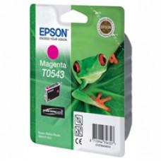 Струйный картридж Epson C13T054340