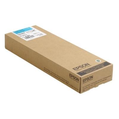 Струйный картридж Epson C13T636500