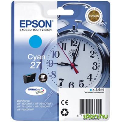 Струйный картридж Epson C13T27024020