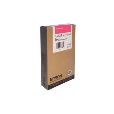 Струйный картридж Epson C13T612300