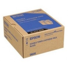 Тонер-картридж Epson C13S050609