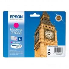 Струйный картридж Epson C13T70334010