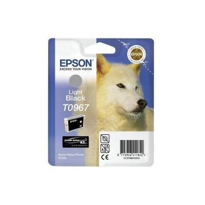 Струйный картридж Epson C13T09674010