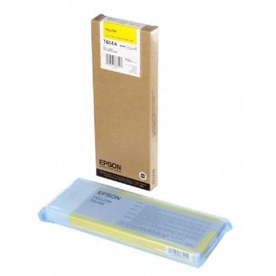 Струйный картридж Epson C13T614400