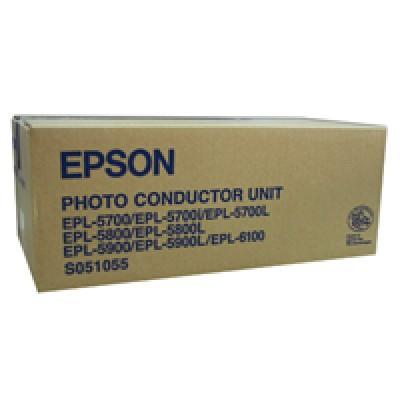 Барабан Epson C13S051055