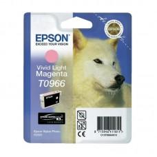 Струйный картридж Epson C13T09664010