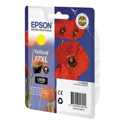 Струйный картридж Epson C13T17144A10