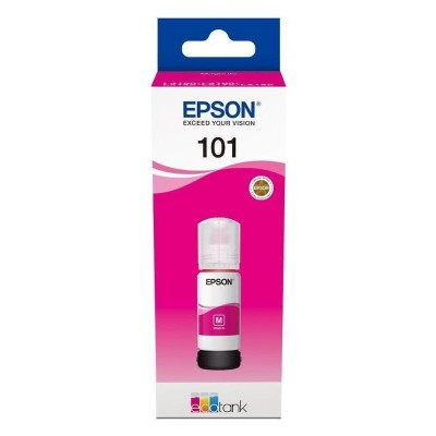 Струйный картридж Epson C13T03V34A