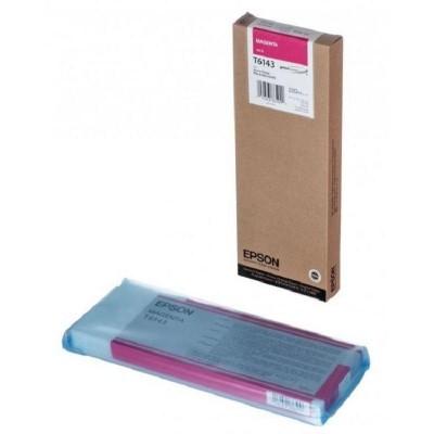 Струйный картридж Epson C13T614300