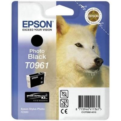Струйный картридж Epson C13T09614010