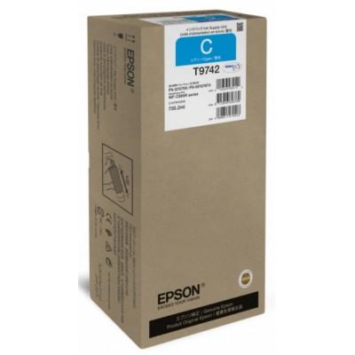 Струйный картридж Epson C13T974200