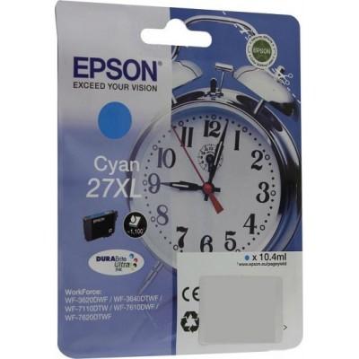 Струйный картридж Epson C13T27124020