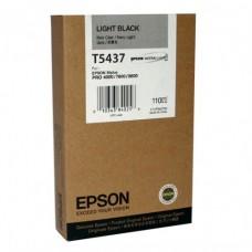 Струйный картридж Epson C13T543700