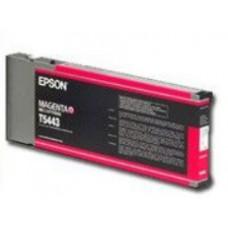 Струйный картридж Epson C13T544300