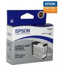 Струйный картридж Epson C13T580900