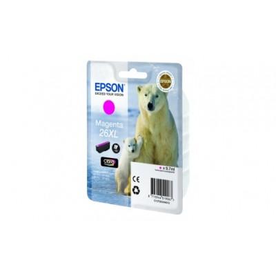 Струйный картридж Epson C13T26334010