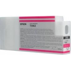 Струйный картридж Epson C13T596300