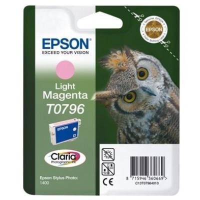 Струйный картридж Epson C13T07964010