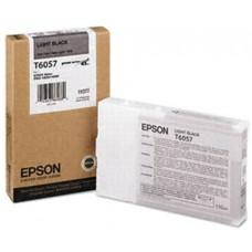 Струйный картридж Epson C13T605700