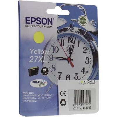 Струйный картридж Epson C13T27144020