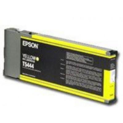 Струйный картридж Epson C13T544400