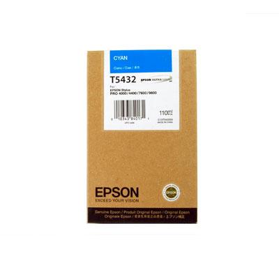 Струйный картридж Epson C13T543200