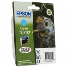 Струйный картридж Epson C13T07924010