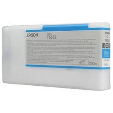 Струйный картридж Epson C13T653200