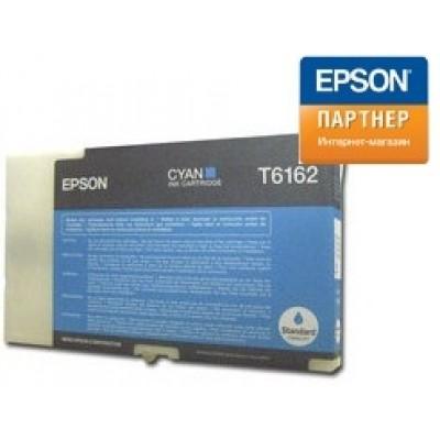 Струйный картридж Epson C13T616200